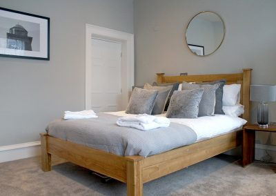Hammerton Suite Bedroom - Bridgnorth Bed and Breakfast Company